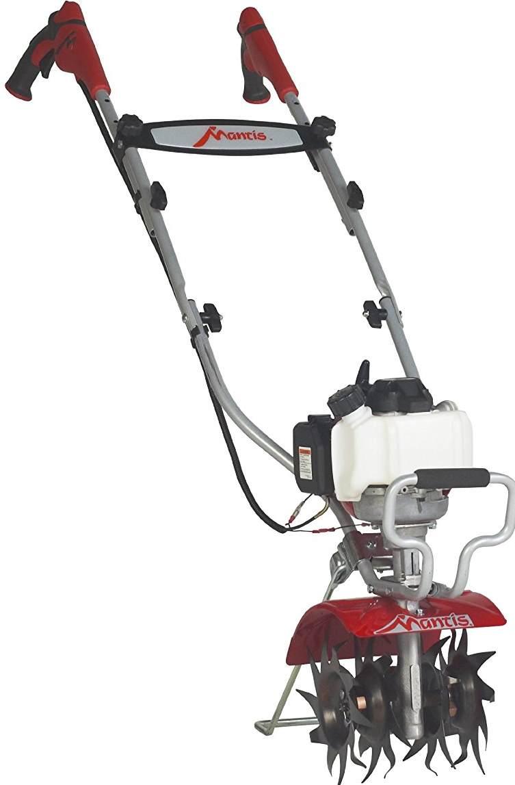 La motobineuse thermique Mantis 7265-15-14